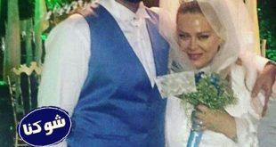 ازدواج دوم بهاره رهنما با امیر خسرو عباسی