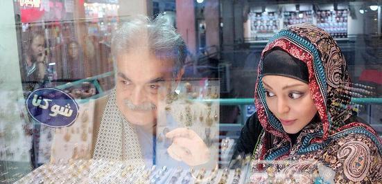 بیوگرافی گلنار بایبوردی گلنار بایبوردی در سریال