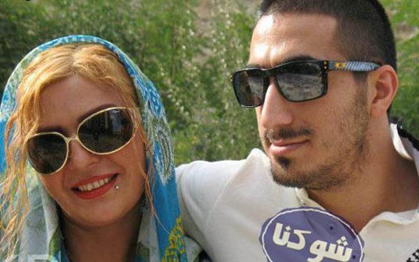 بیوگرافی شهرزاد عبدالمجید,برادر شهرزاد عبدالمجید