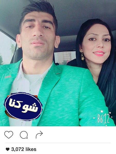 بیوگرافی علیرضا بیرانوند و خواهر همسرش,خواهر همسر علیرضا بیرانوند