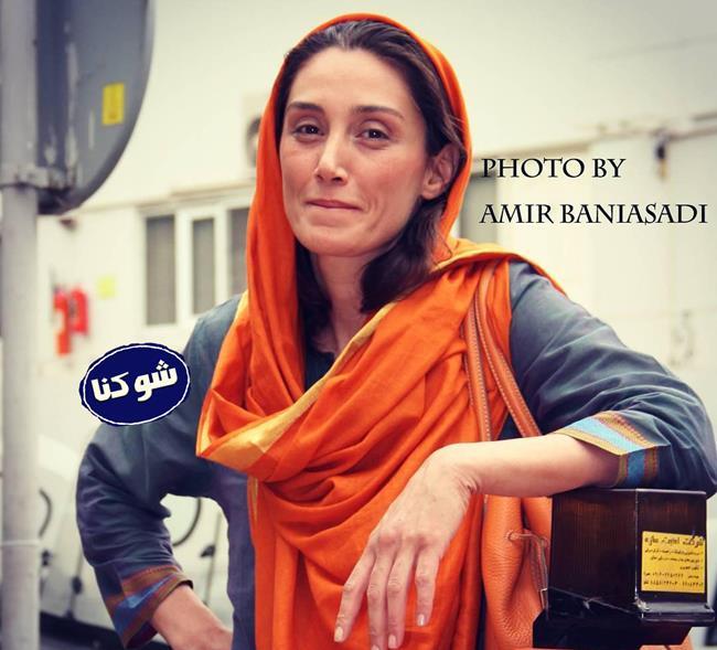 بیوگرافی هدیه تهرانی,تصاویر خصوصی هدیه تهرانی