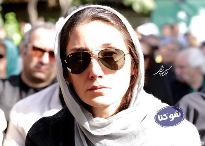 بیوگرافی هدیه تهرانی,تیپ هدیه تهرانی