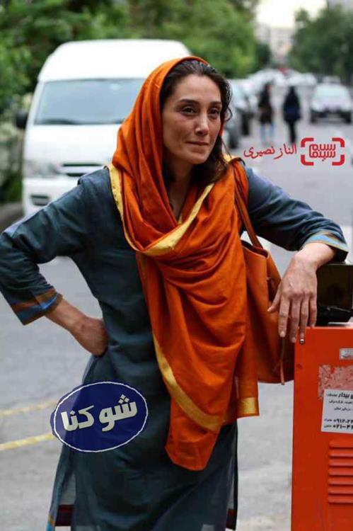 بیوگرافی هدیه تهرانی,اینستاگرام هدیه تهرانی