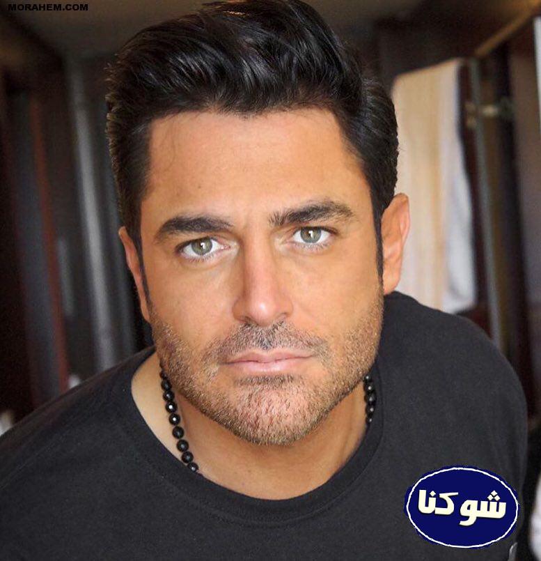 بیوگرافی محمدرضا گلزار,عکس های محمدرضا گلزار