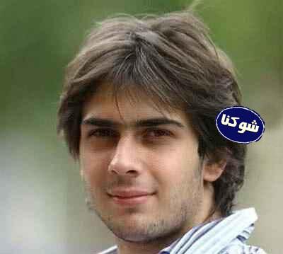 بردیا گلزار برادر کوچکتر محمدرضا گلزار