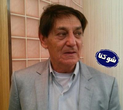 پرویز گلزار پدر محمدرضا گلزار,عکس های خانواده محمدرضا گلزار