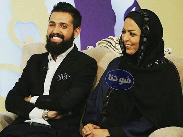 خواهر محسن افشانی,سمیه افشانی