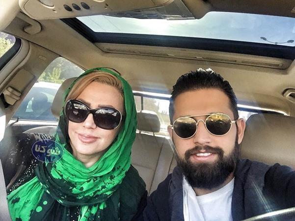 بیوگرافی محسن افشانی,مادر محسن افشانی