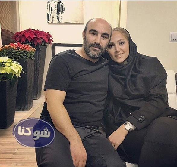 بیوگرافی محسن تنابنده و همسرش