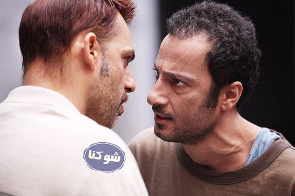 بیوگرافی نوید محمدزاده در فیلم ابد و یک روز