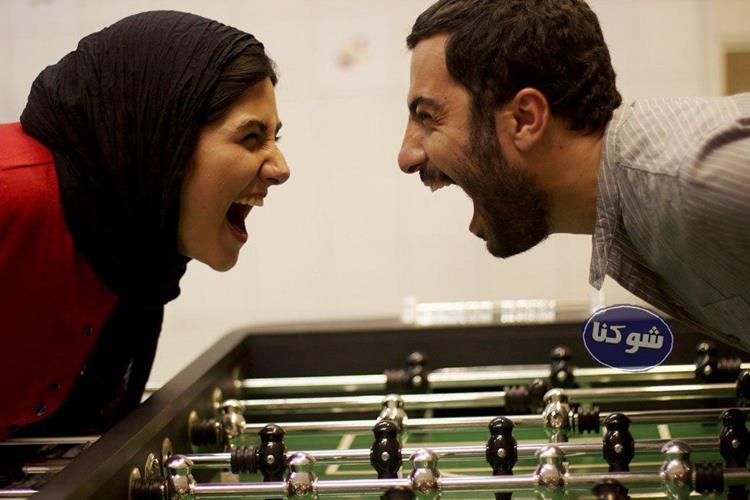 بیوگرافی نوید محمدزاده و همسرش,همسر نوید محمدزاده