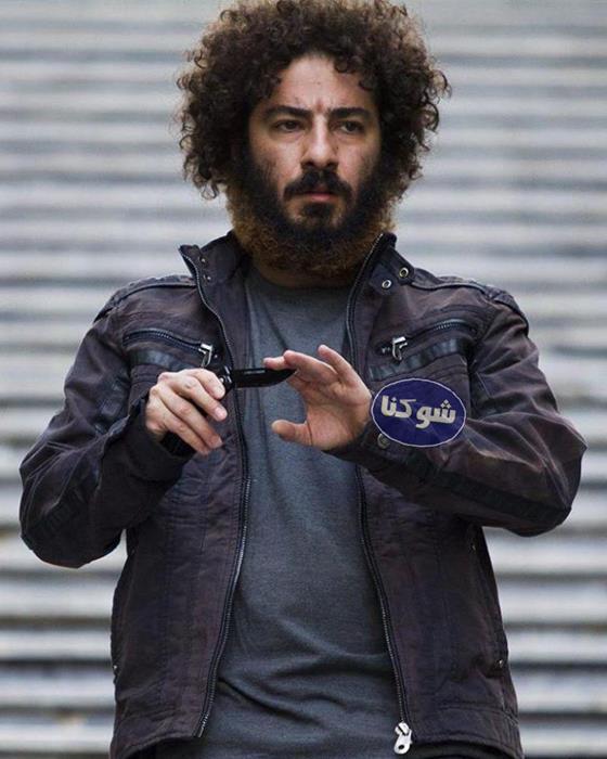 بیوگرافی نوید محمدزاده در فیلم لانتوری