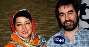 بیوگرافی شهاب حسینی و همسرش پریچهر قنبری +تصاویر