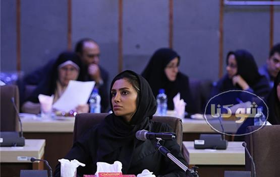 بیوگرافی الهام عرب,دستگیر شدن الهام عرب