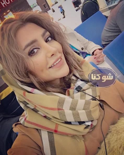 بیوگرافی الهام عرب,تصاویر الهام عرب