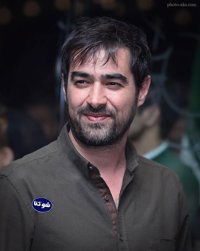بیوگرافی شهاب حسینی,عکس شهاب حسینی