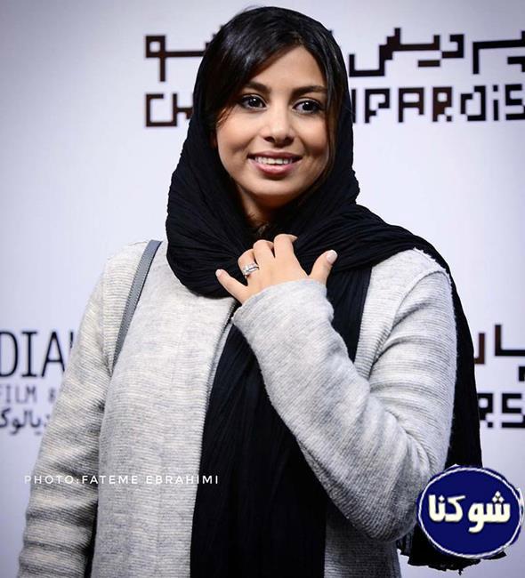 بیوگرافی فتانه ملک محمدی,تصاویر فتانه ملک محمدی