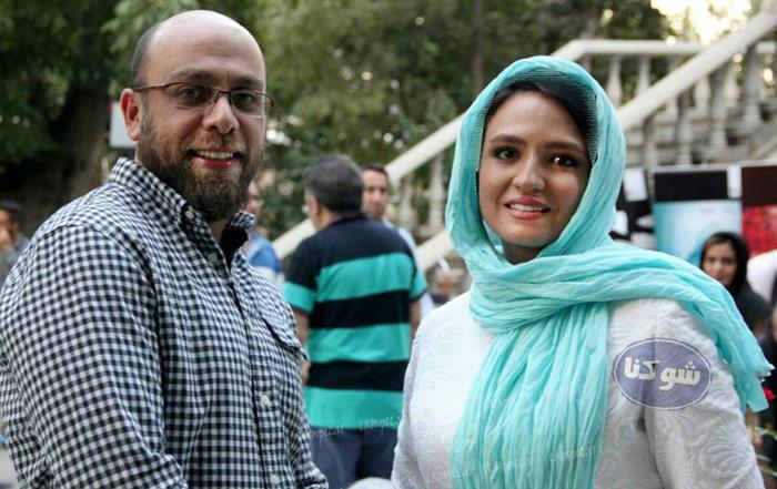 بیوگرافی گلاره عباسی و همسرش,ادیب راد همسر گلاره عباسی