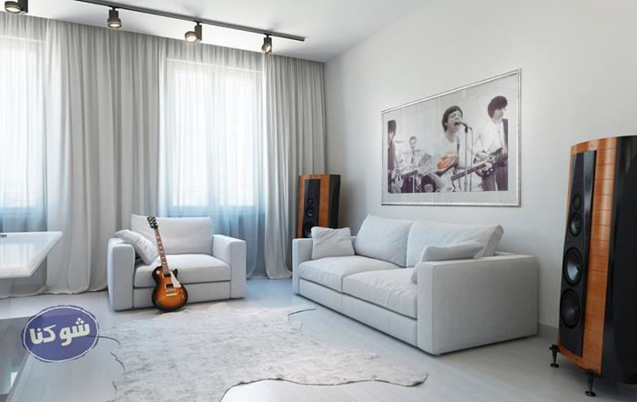 مدل های دکوراسیون داخلی خانه,مدل جدید دکوراسیون
