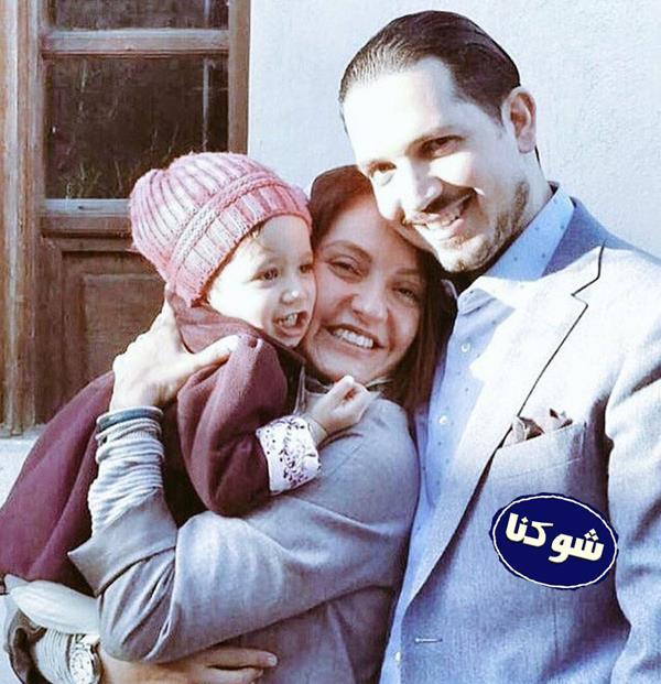 بیوگرافی مهناز افشار و همسرش محمد یاسین رامین