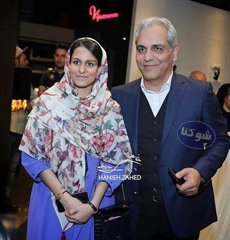شهرزاد مدیری دختر مهران مدیری,عکس شهرزاد مدیری