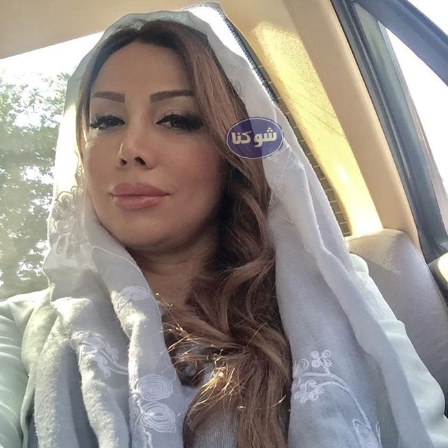بیوگرافی اسپاکو یوسفی همسر محسن چاوشی