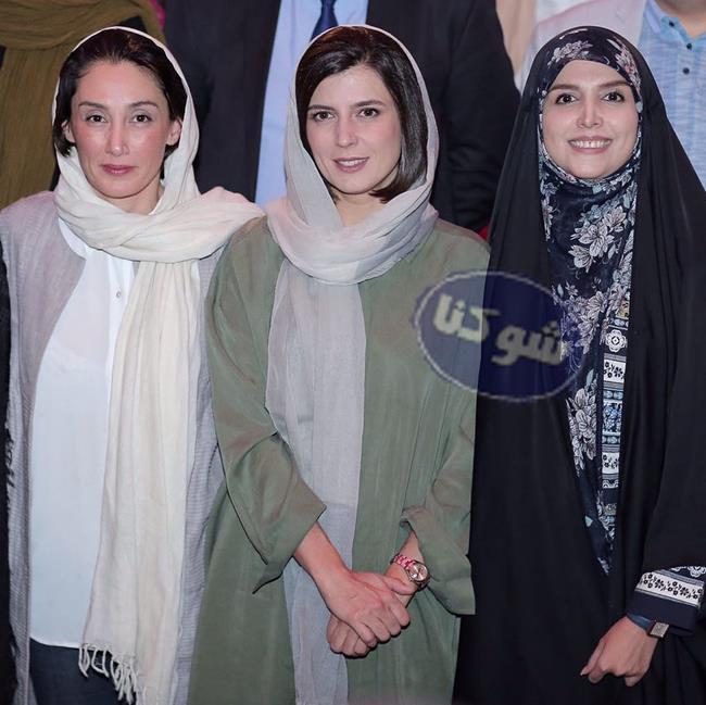 بیوگرافی مژده لواسانی,عکس های مژده لواسانی در اکران