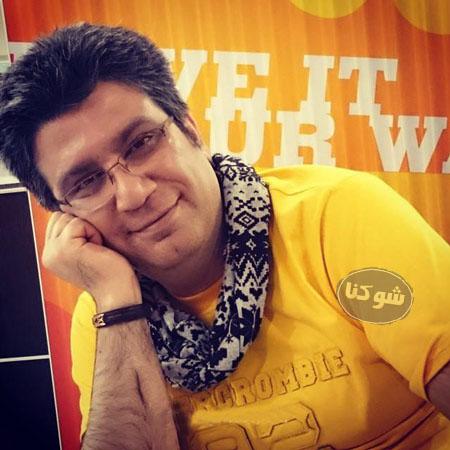 بیوگرافی رضا رشیدپور,عکس رضا رشیدپور
