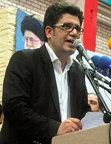 بیوگرافی رضا رشیدپور و همسرش +عکس های خصوصی
