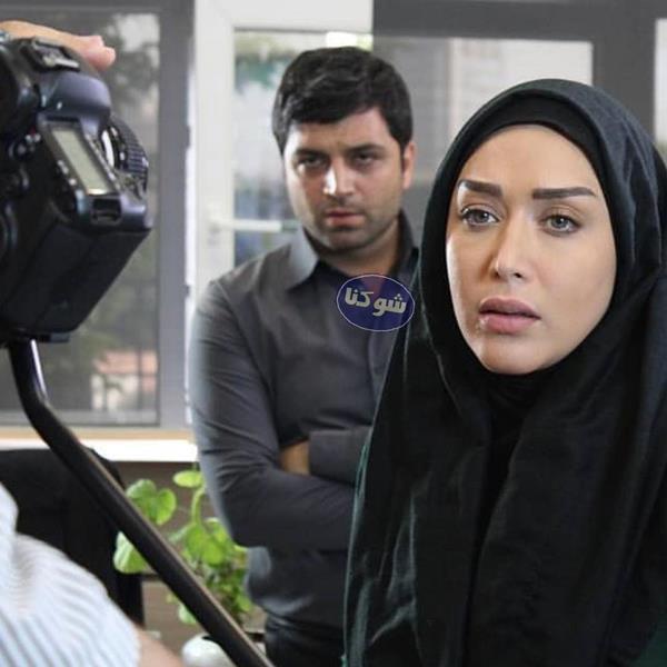 بیوگرافی سارا منجزی و همسرش + عکس های سارا منجزی