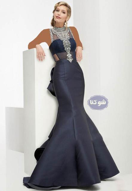 مدل های جدید لباس مجلسی زنانه و لباس مجلسی دخترانه