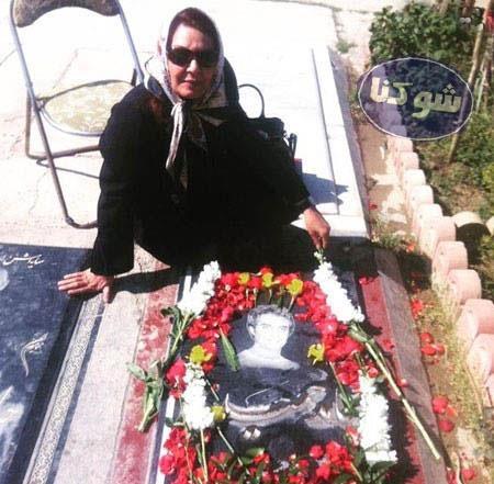پسر زهره حمیدی,مرگ فرزند زهره حمیدی