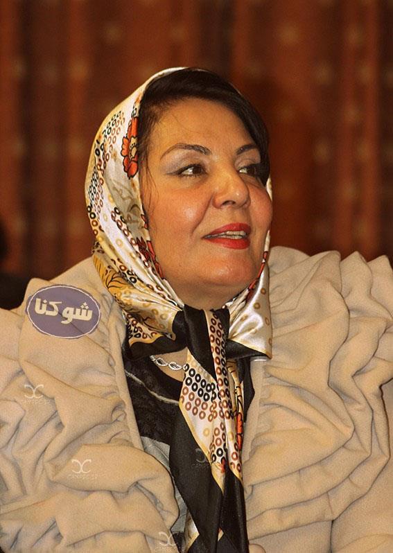 بیوگرافی زهره حمیدی و همسرش عکس های زهره حمیدی