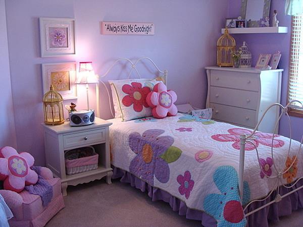 مدل دکوراسیون اتاق کودک,دکوراسیون شیک اتاق بچه