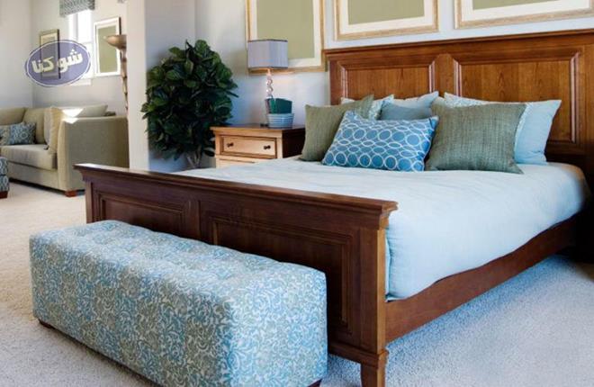 مدل های دکوراسیون اتاق خواب,مدل تخت خواب