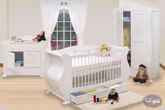 مدل دکوراسیون اتاق کودک,دکوراسیون اتاق نوزاد