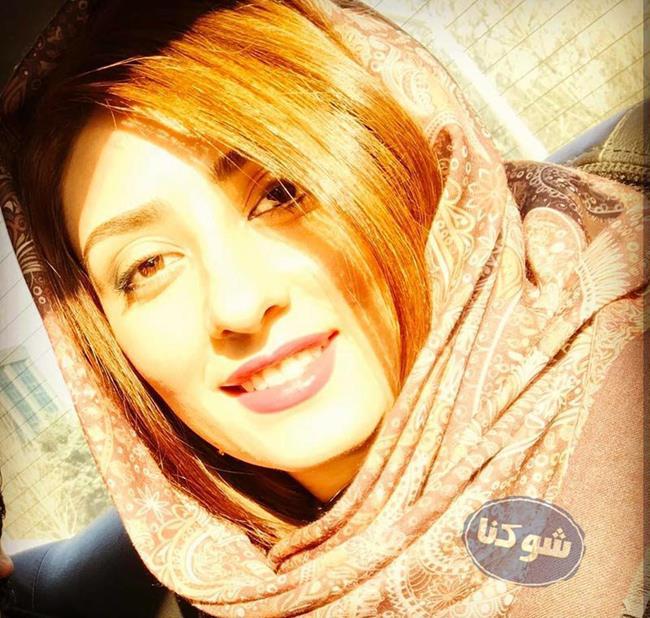 بیوگرافی الهام طهموری,عکس های الهام طهموری و همسرش