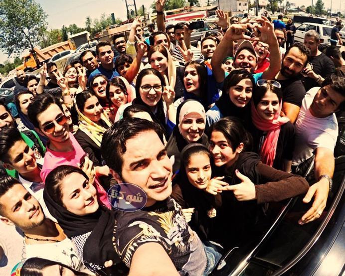 بیوگرافی محسن یگانه,طرفداران محسن یگانه