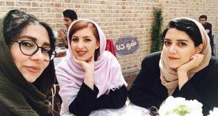 بیوگرافی ندا عقیقی و همسرش + عکس های ندا عقیقی