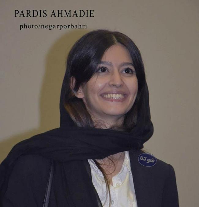 بیوگرافی پردیس احمدیه,عکس های پردیس احمدیه