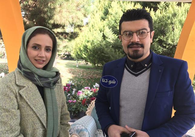 بیوگرافی پیمان طالبی عکس های پیمان طالبی و همسرش
