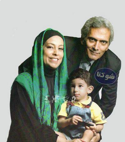 بیوگرافی سهیلا رضوی,بیوگرافی فرخ نعمتی و همسرش