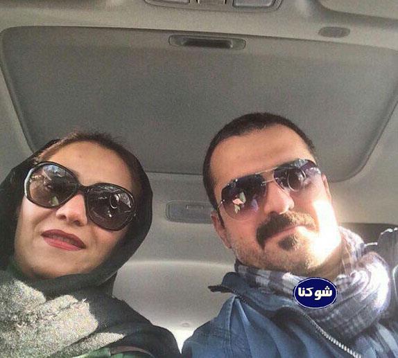 بیوگرافی شبنم مقدمی و همسرش علیرضا آرا,همسر شبنم مقدمی