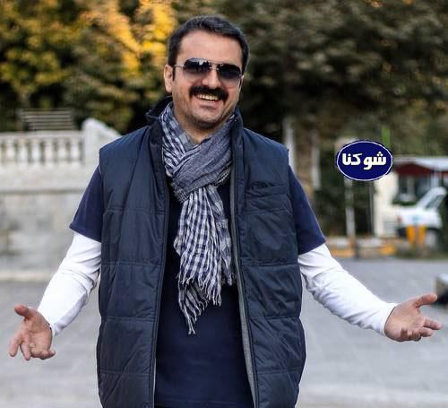 بیوگرافی علیرضا آرا و همسرش شبنم مقدمی