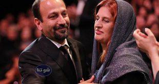 بیوگرافی اصغر فرهادی و همسرش