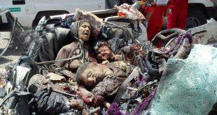 تصادف های دلخراش و تصاویر تصادف های وحشتناک