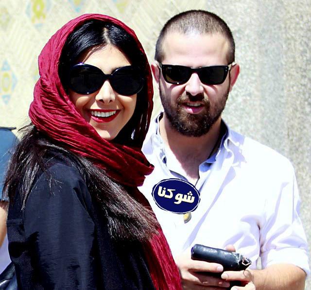 طلاق هومن سیدی از آزاده صمدی,همسر سابق هومن سیدی