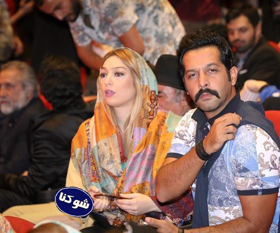 بیوگرافی کامران تفتی و همسرش,همسر کامران تفتی