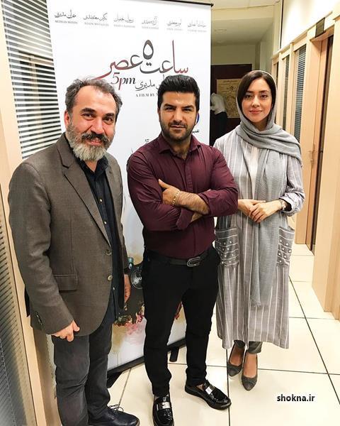 همسر مجید خراطها,عکس های خانوادگی مجید خراطها
