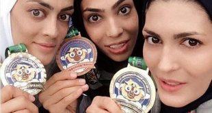 فیلم صفر تا سکو مستند خواهران منصوریان